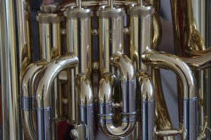best valve oil for brass instruments