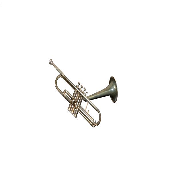 logo trumpet