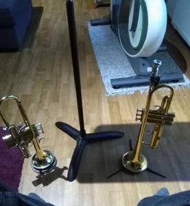 best trumpet stand