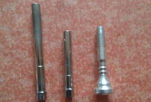 piccolo trumpet lead pipes