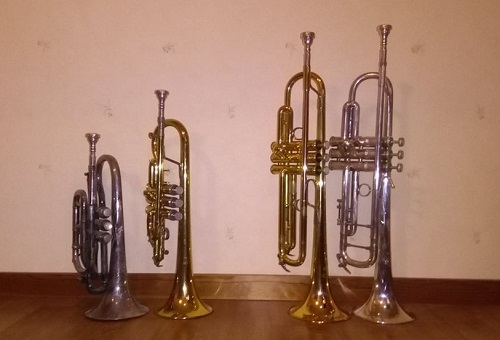 Cornet vs  Trumpet – What's the Difference Between Them
