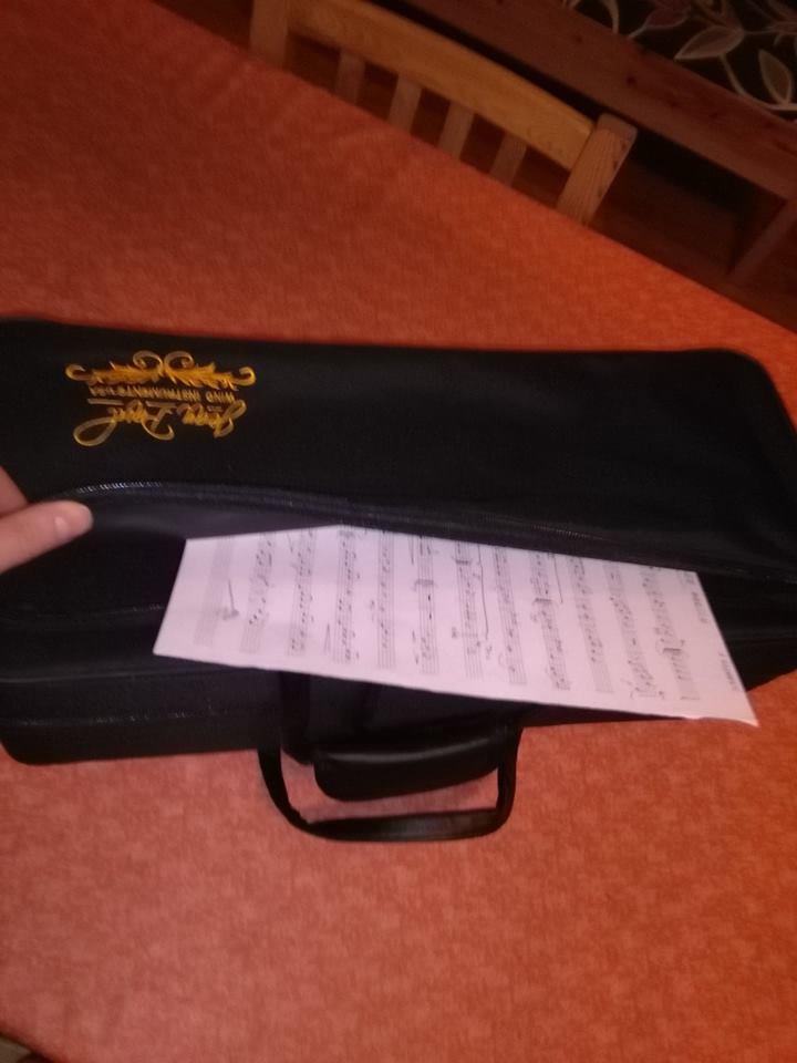 jean paul tr-430 usa trumpet
