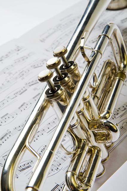 Yamaha YTR-8335 Wayne Bergeron Trumpet