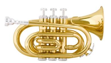 mendini pocket trumpet review
