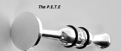 The P.E.T.E embouchure trainer